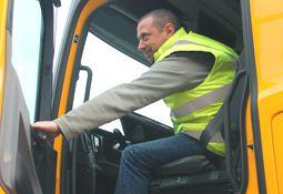 Conducteur de véhicule poids lourd (H/F)