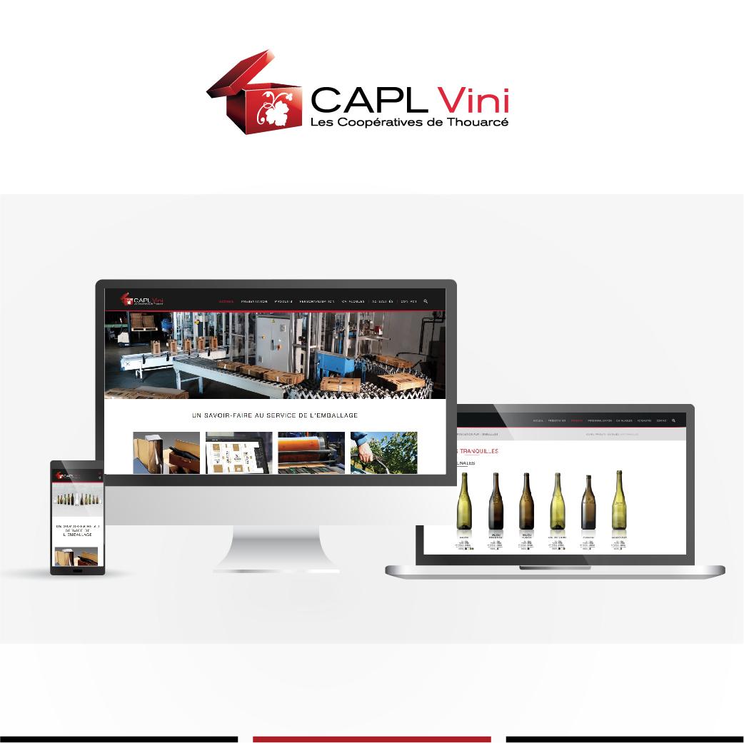 Nouveau site internet pour l'UAPL